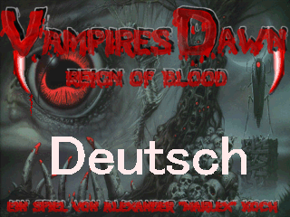Vampires Dawn 1 - Reign of Blood